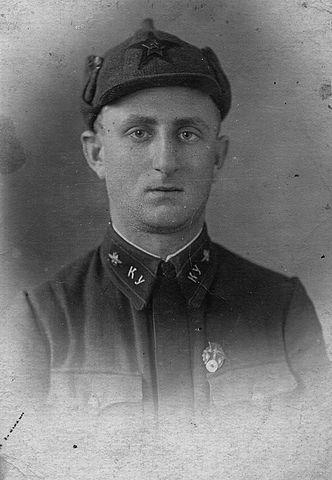 Яков Роскин